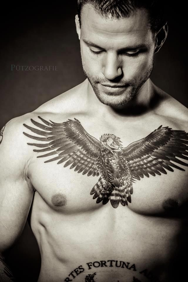 Chest Tattoos For Men Hd Wallpaper 199 1