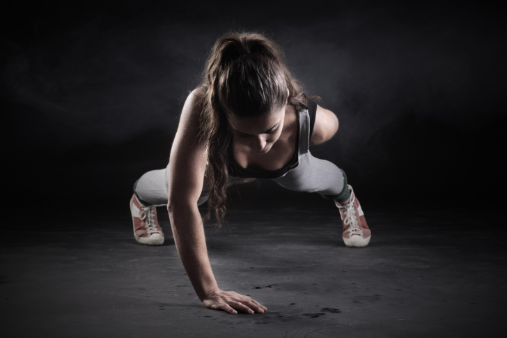 Cool Exercise Wallpaper 111